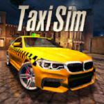 Taxi Sim 2021